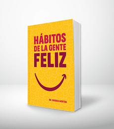 Hábitos de la gente feliz