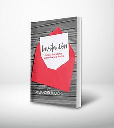 Invitación - 2da edición