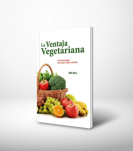 La ventaja vegetariana