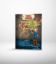 Serie Juvenil: Tribus Urbanas