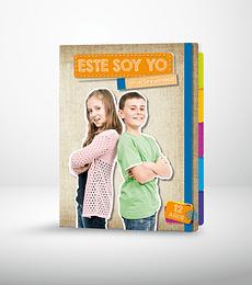 Sexualidad - Este soy yo - 12 años (2 ed.)