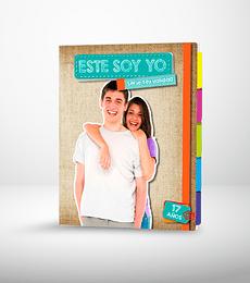 Sexualidad - Este soy yo - 17 años (2 ed.)