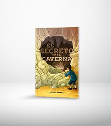 El secreto de la caverna - 3ra edición