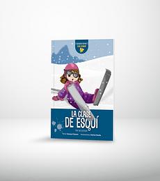 Serie Amancay: La clase de esqui