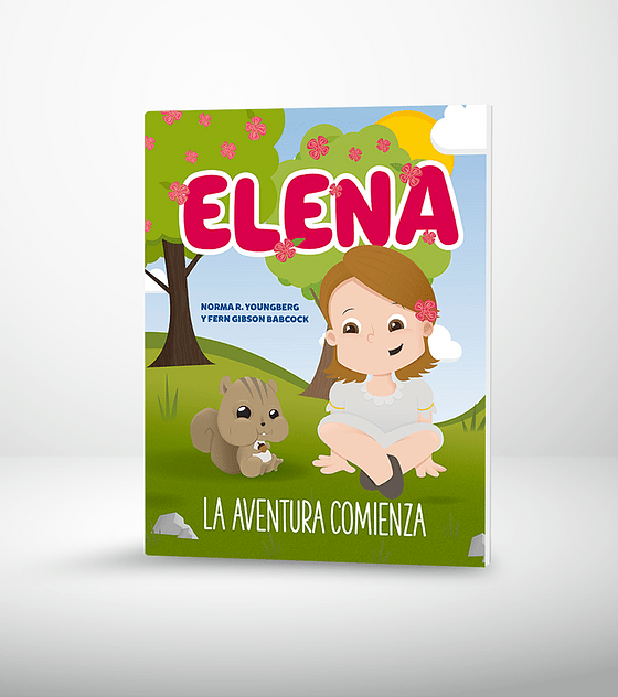 Elena.La aventura comienza