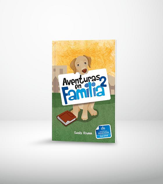 Aventuras en familia 2