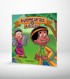 Serie Aventuras bíblicas 1