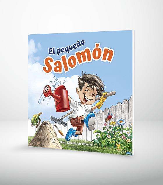 El pequeño Salomón