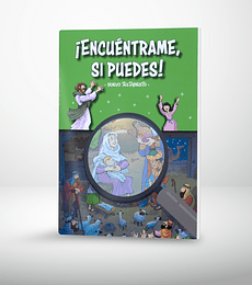 ENCUENTRAME SI PUEDES - NT