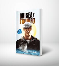 Odisea y triunfo