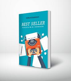 Best seller, historia de mi conversión