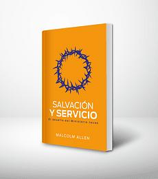 Salvacion y servicio