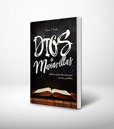 Dios de maravillas - 2da edición
