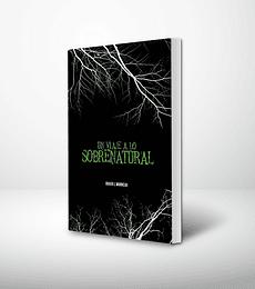 Un viaje a lo sobrenatural - 2da edicion