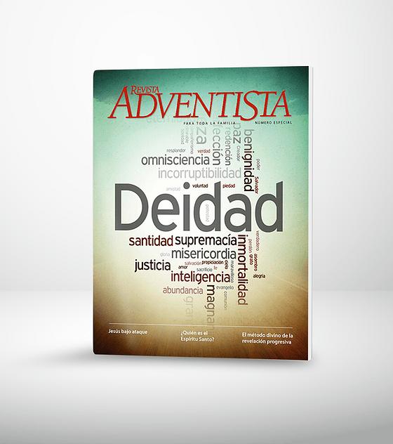 Revista Adventista - Deidad