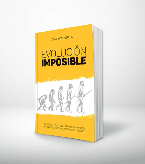 Evolucion:  Imposible