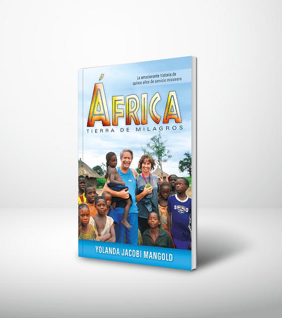 Africa, tierra de milagros