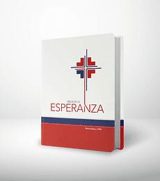 BIBLIA DE LA ESPERANZA BLANCA