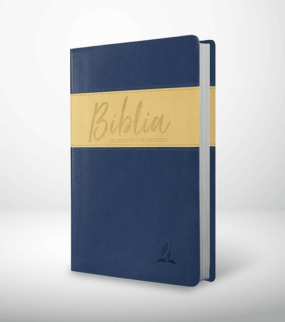 Biblia para diáconos y diaconisas