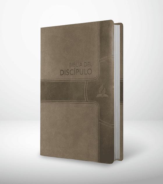 Biblia del Discipulo cafe