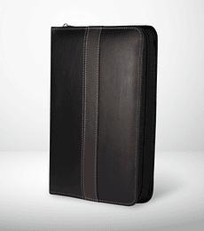 Biblia NVI rustica normal / forro