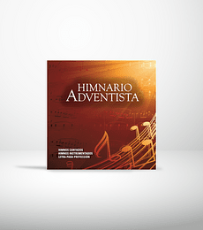 DVD Himnario N Ed. c/musica