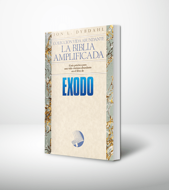 Col. Biblia Amplificada: Exodo