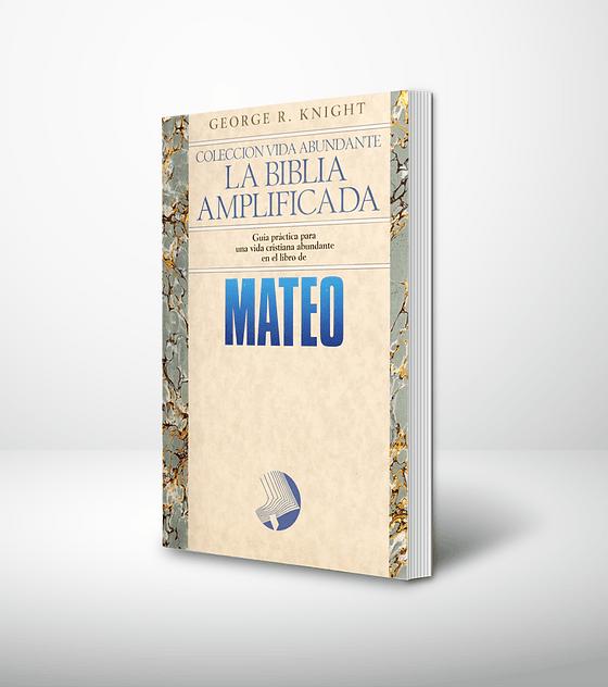 Col. Biblia Amplificada: Mateo