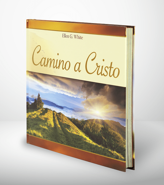 Camino a Cristo de lujo (con estuche)