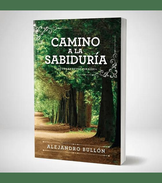 LD Adultos TF - Camino A La Sabiduría - 2ed.