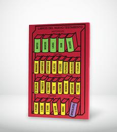 JUEGO: Armador: Libros del N.T.