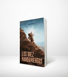 Los diez mandamientos - 2ed