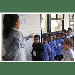 Curso de capacitación Ambiente de Aprendizaje