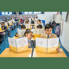 Taller práctico: Comprensión lectora. Crea preguntas alineadas a los estándares de aprendizaje