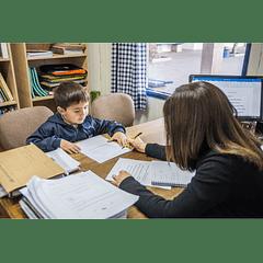 Taller práctico: Escritura guiada. Pasos para trabajar la escritura