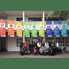 Taller práctico: Cómo desarrollar estudiantes con