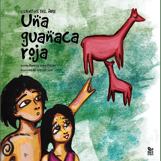 Una Guanaca Roja