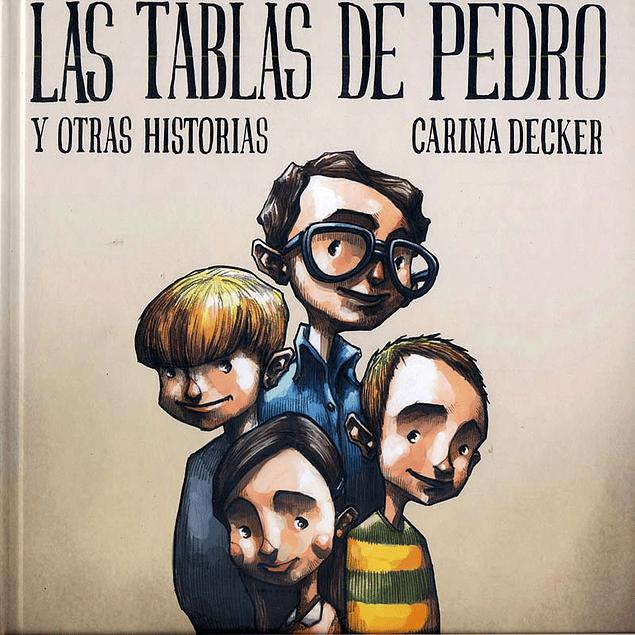 Las tablas de Pedro y otras historias