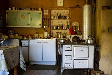 """""""Como Puchero de estancia"""", el proyecto que revaloriza las prácticas culinarias de los pobladores rurales de Aysén"""