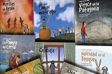 La apuesta de Ñire Negro, la editorial que renueva contenidos desde Aysén