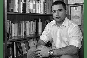 Sebastián Cisneros