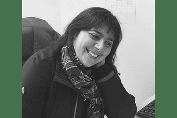 Patricia Carrasco Urrutia