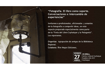INVITACIÓN 27 de abril: