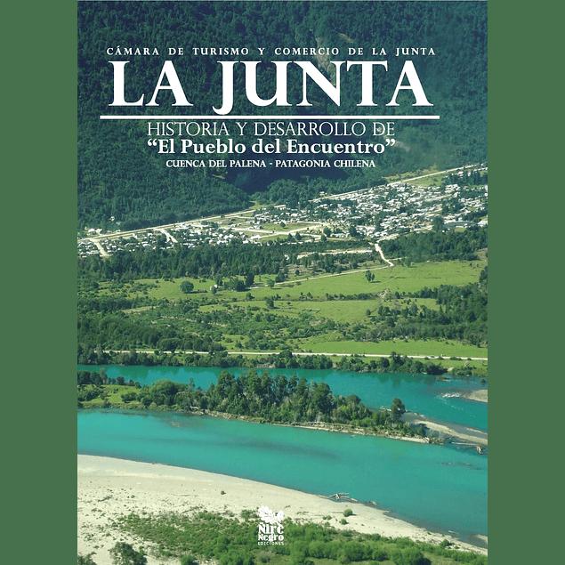 La Junta, El pueblo del Encuentro (Libro digital)
