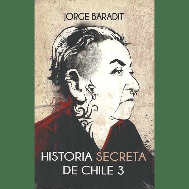 Historia secreta de Chile 3
