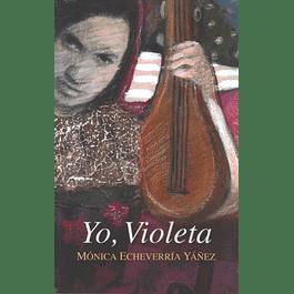 Yo, Violeta