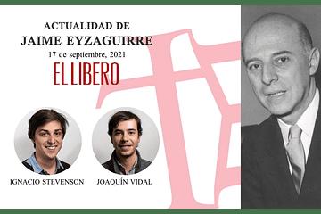 Actualidad de Jaime Eyzaguirre