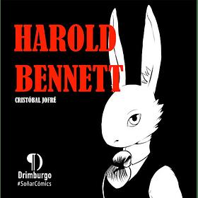 HAROLD BENNET