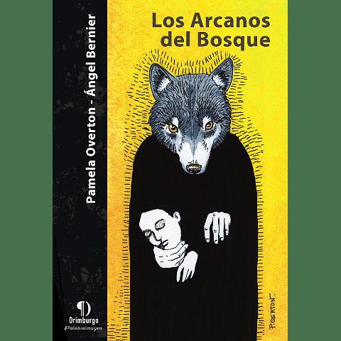 LOS ARCANOS DEL BOSQUE