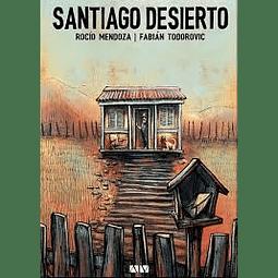 SANTIAGO DESIERTO